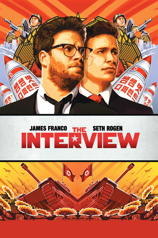 Убийствено интервю