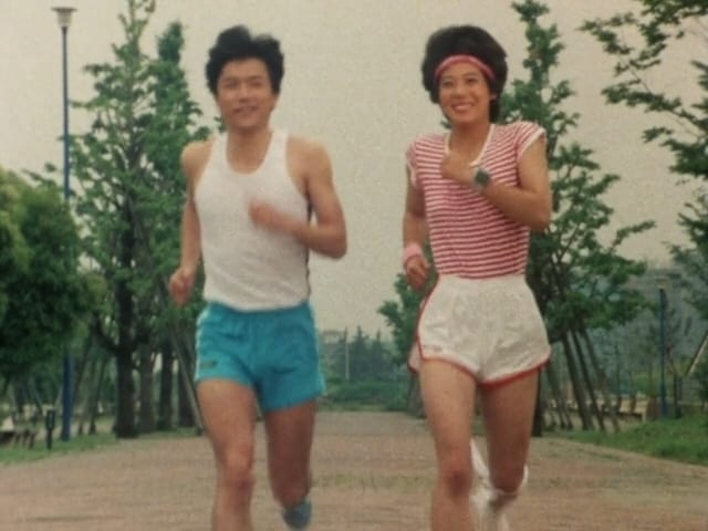 Super Sentai Season 9 :Episode 26  Mai's 20 Year Old First Love