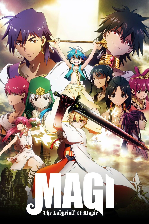 Magi (2012)
