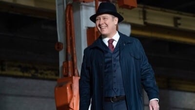 The Blacklist Season 6 :Episode 16  Lady Luck