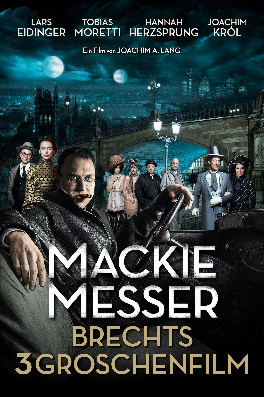 Mack the Knife - Brecht's Threepenny Film (2018)