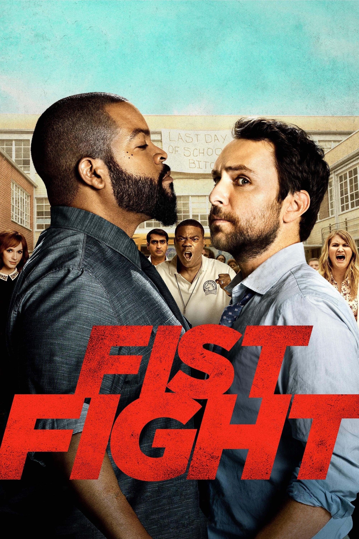 Fist Fight Streamcloud