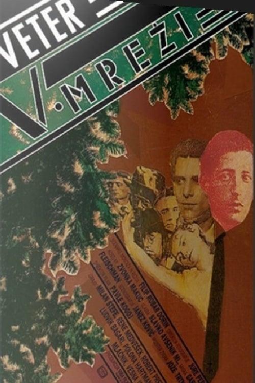 Ver Veter v mre?i Online HD Español (1989)