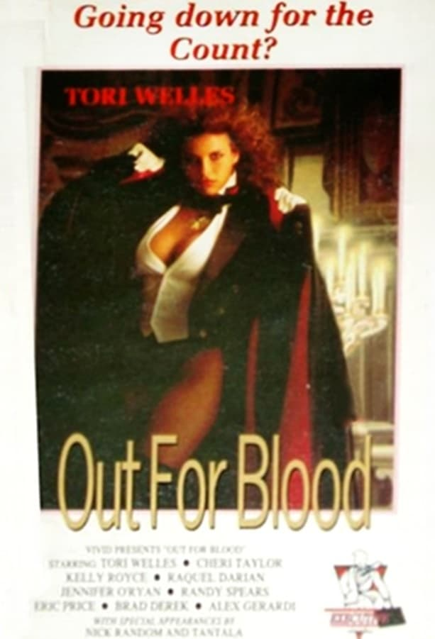Ver Out for Blood Online HD Español (1990)