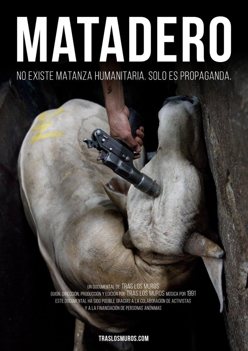 Matadero (2017)