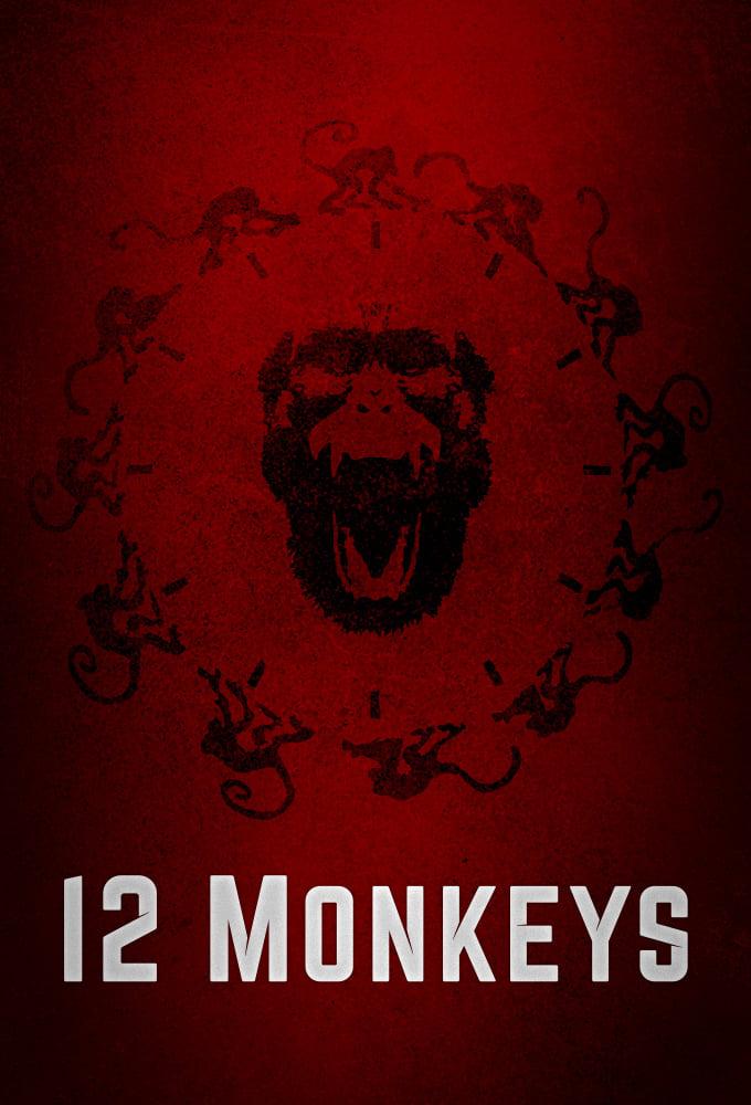 Kinox 12 Monkeys
