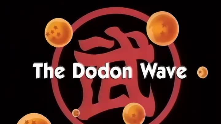Dragon Ball Season 1 :Episode 90  The Dodon Wave