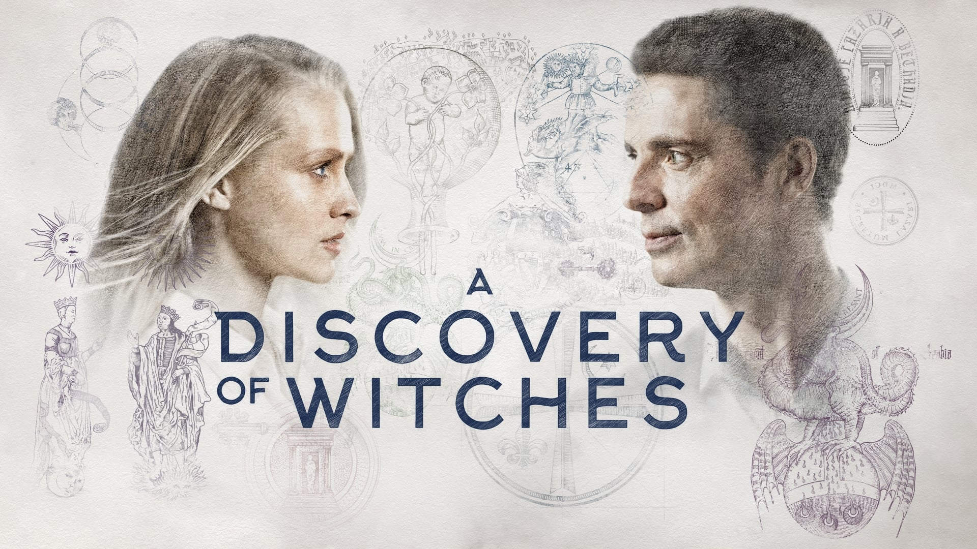 Premiere date for second season A Discovery of Witches