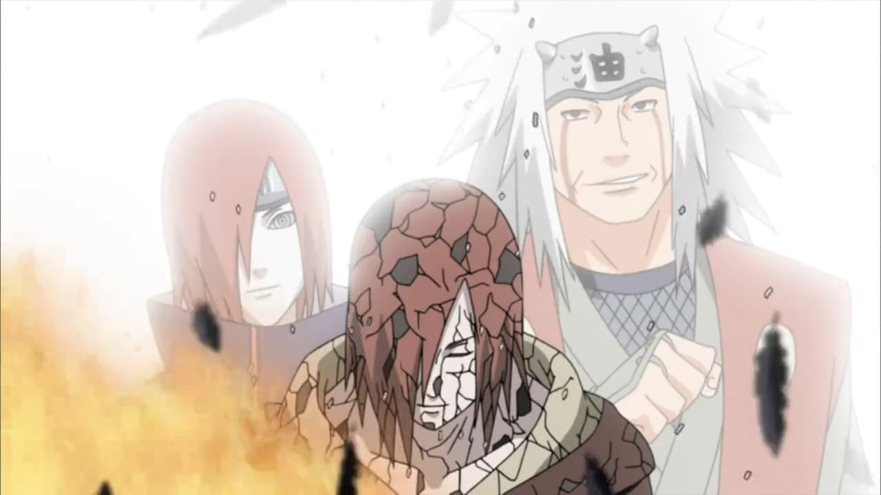 Naruto Shippūden Season 14 :Episode 299  The Acknowledged One