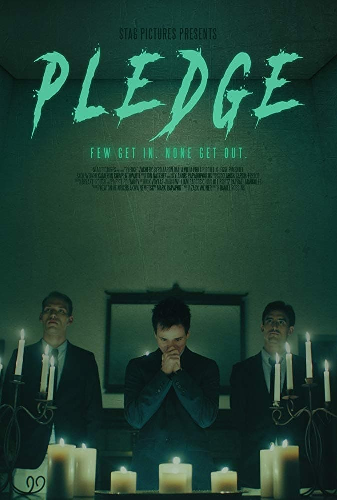 watch Pledge 2019 online free