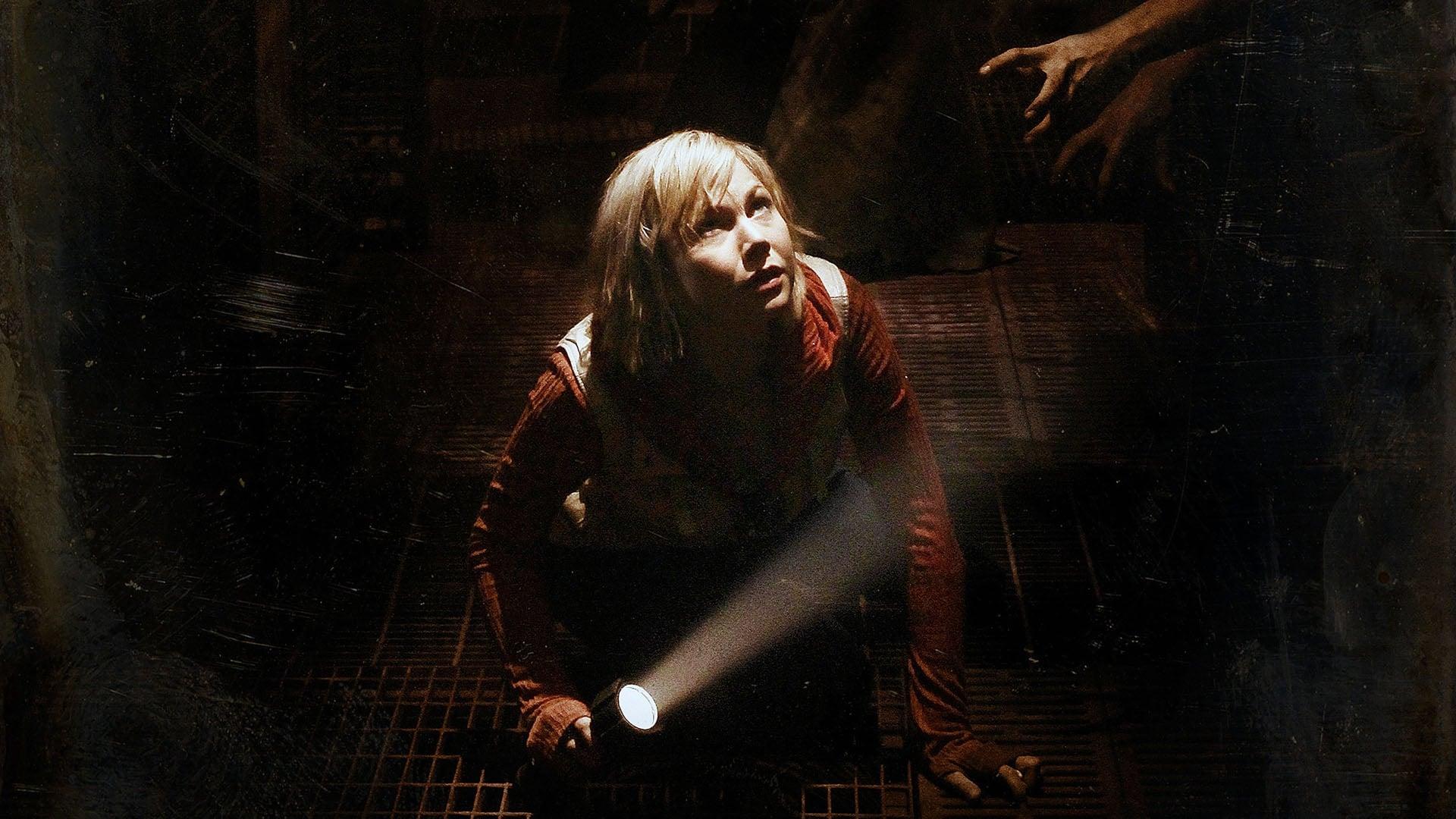 Silent Hill 2 Stream Deutsch