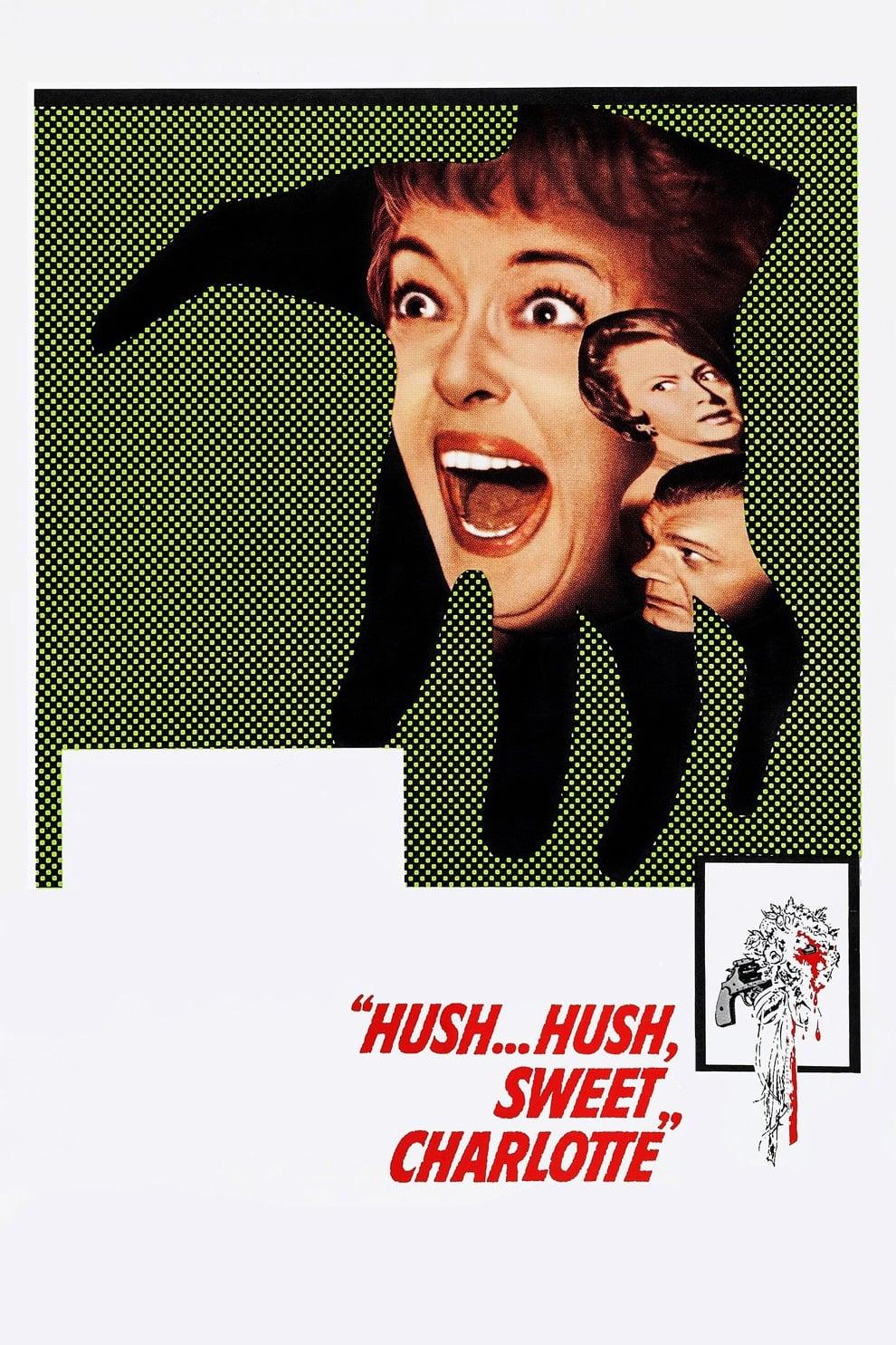 Hush... Hush, Sweet Charlotte (1964)