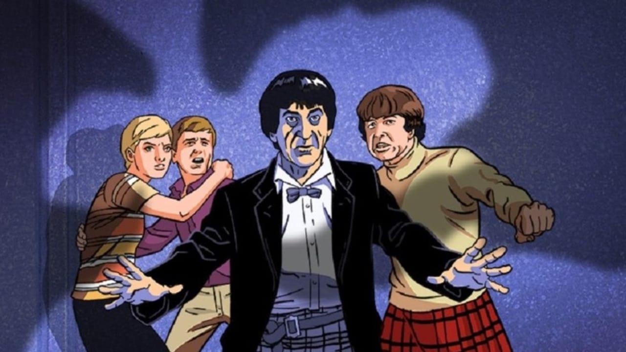 Doctor Who Season 4 :Episode 27  The Macra Terror, Episode One