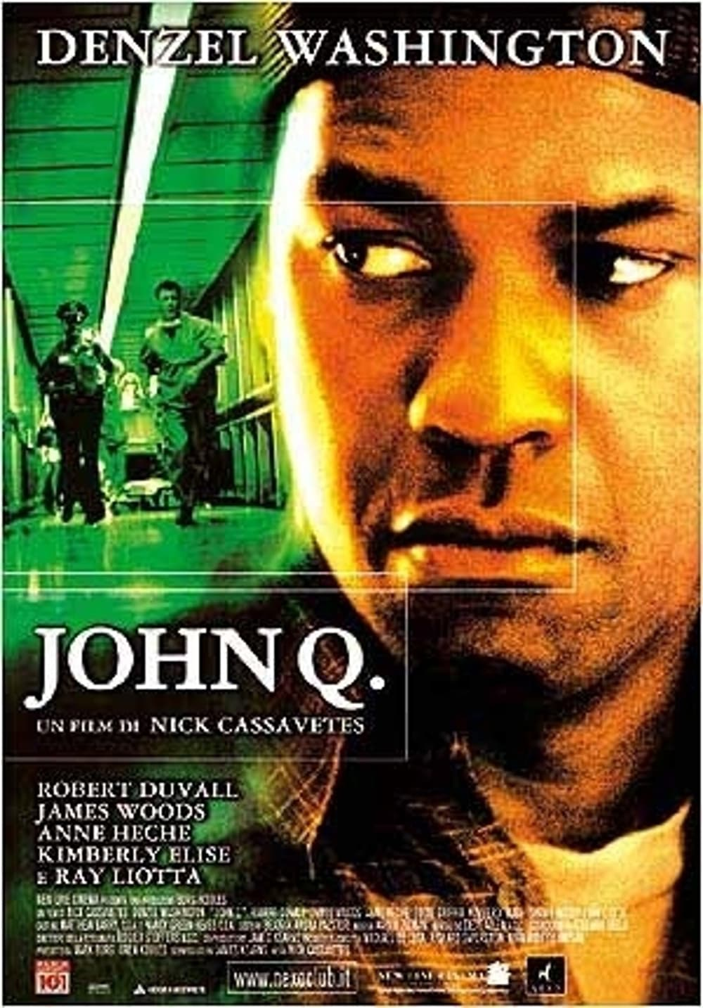 an analysis of john q a movie by nick cassavetes
