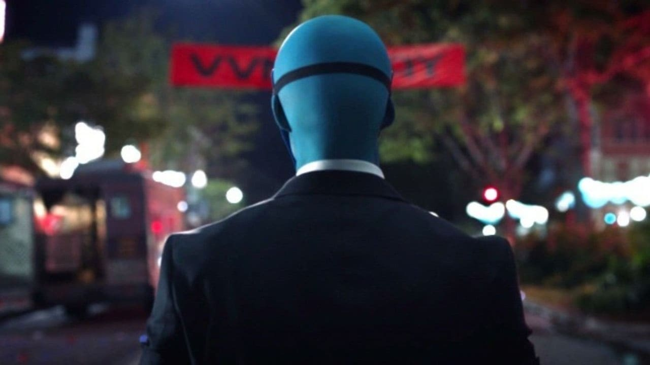 HBO-series Watchmen (2019) will not receive a second season