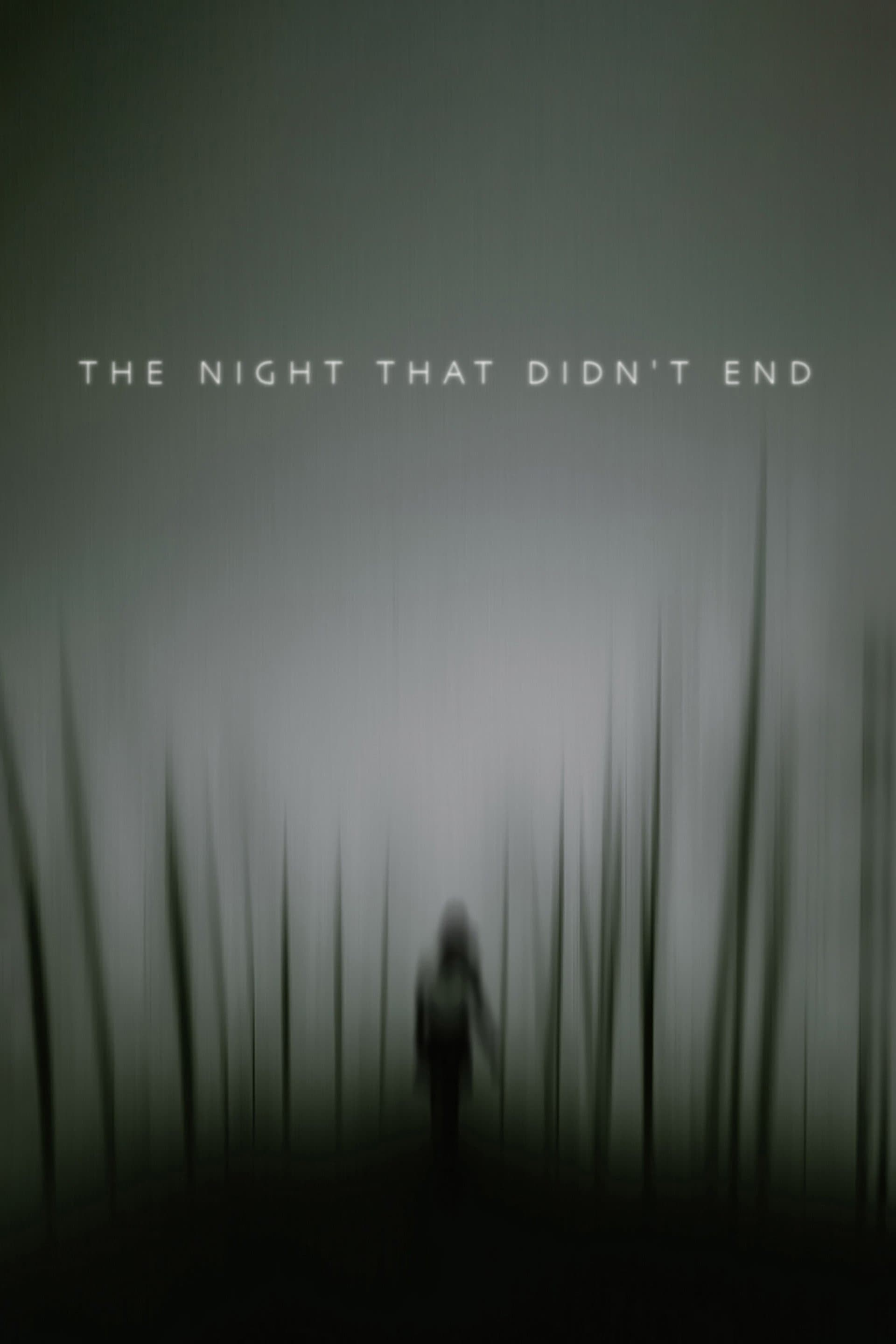 The Night That Didn't End (1970)