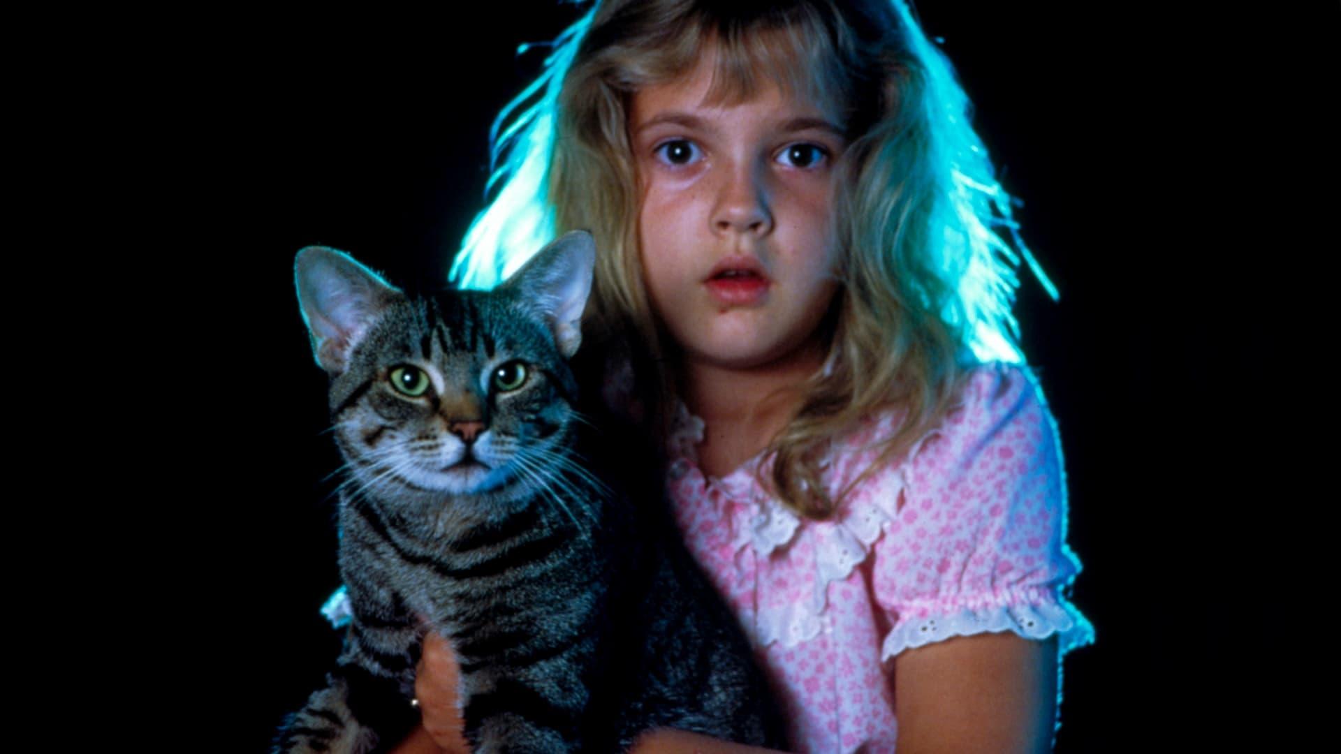 Cats Eye (1985)