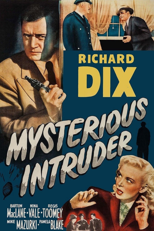 Mysterious Intruder