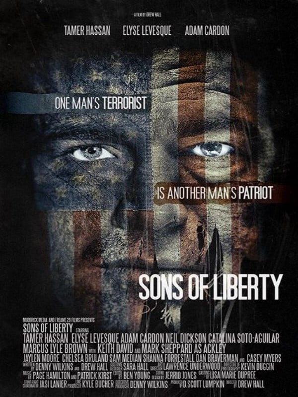 Sons of Liberty on FREECABLE TV
