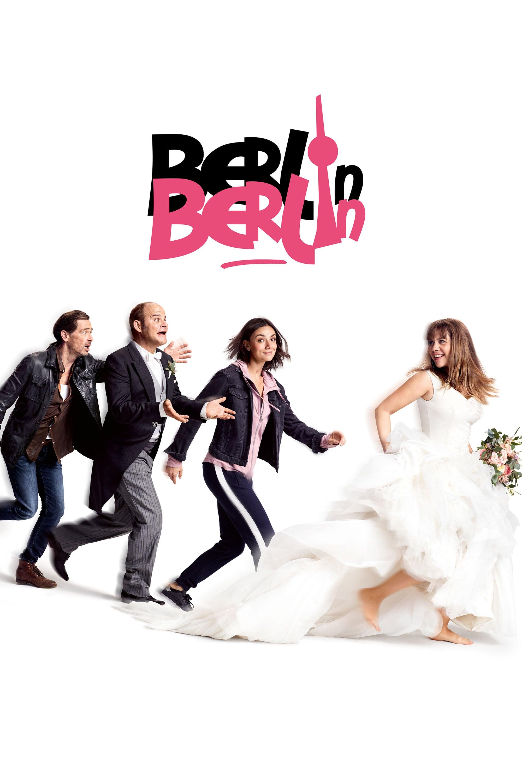 Berlin, Berlin: la novia se fuga en Megadede