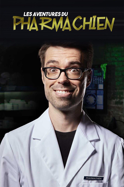 Les aventures du Pharmachien TV Shows About Myth
