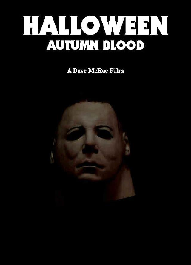 Ver Halloween: Autumn Blood Online HD Español ()