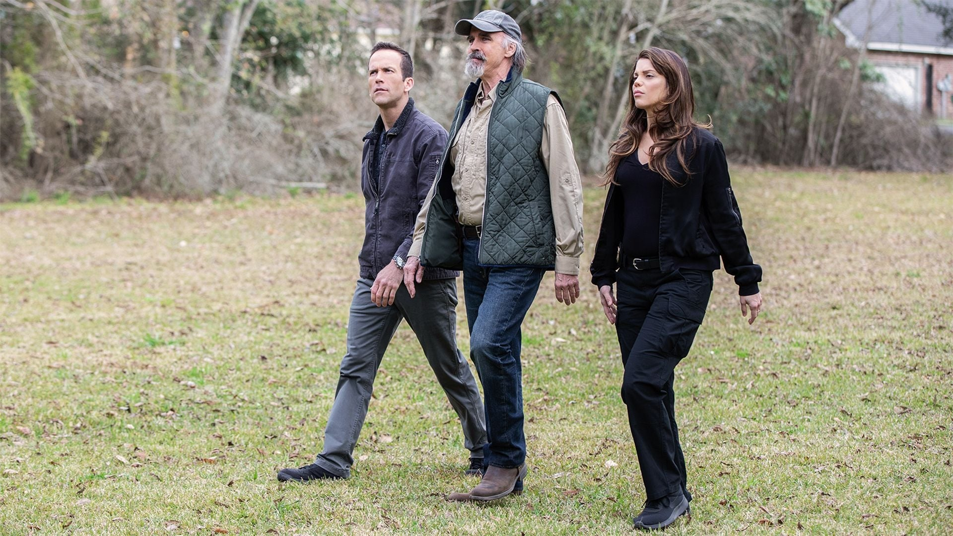 NCIS: New Orleans Season 5 :Episode 17  Reckoning