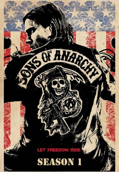 Baixar Sons of Anarchy 1ª Temporada Via Torrent