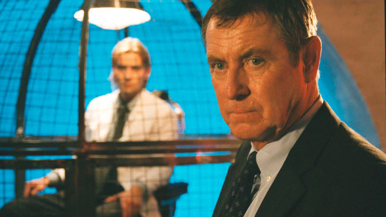 Midsomer Murders Season 8 :Episode 5  Second Sight