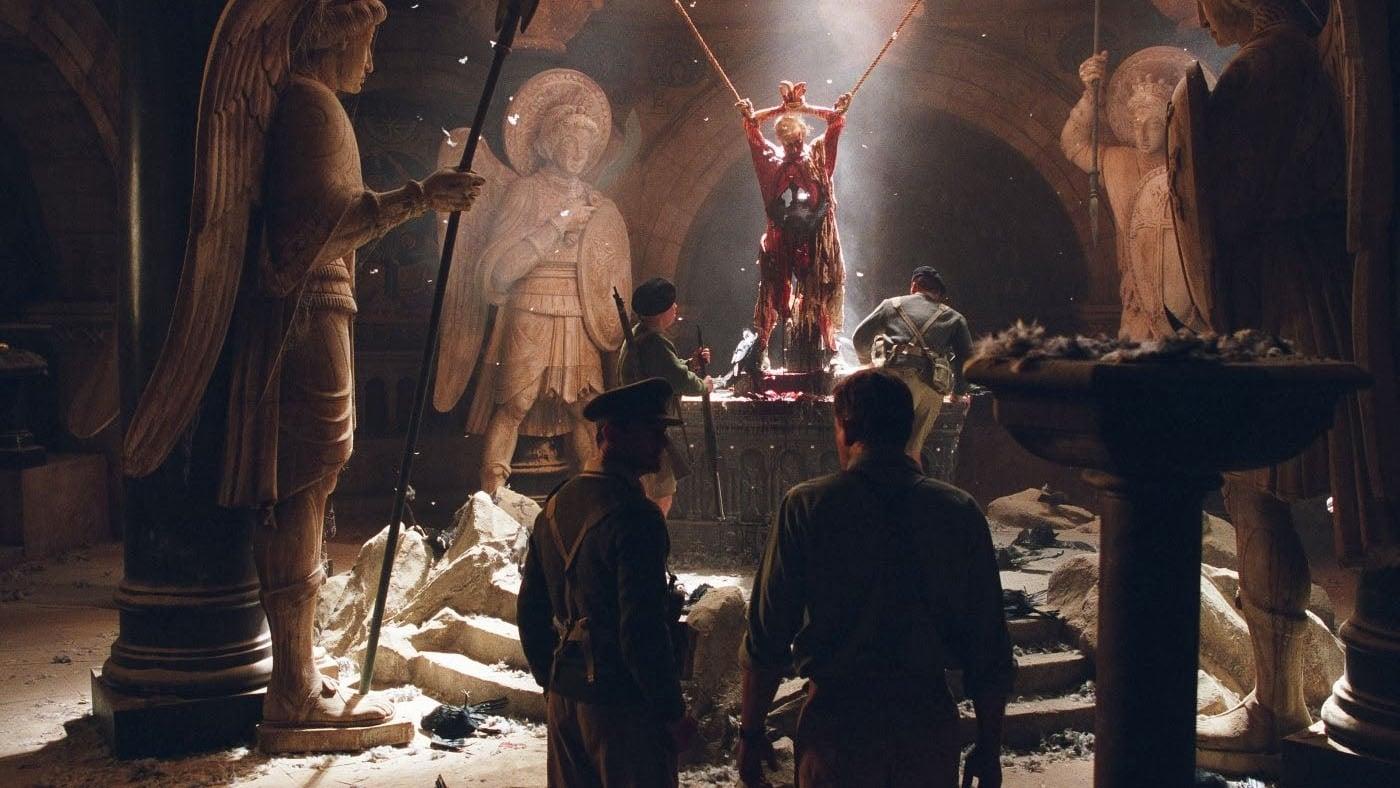El Exorcista: El comienzo
