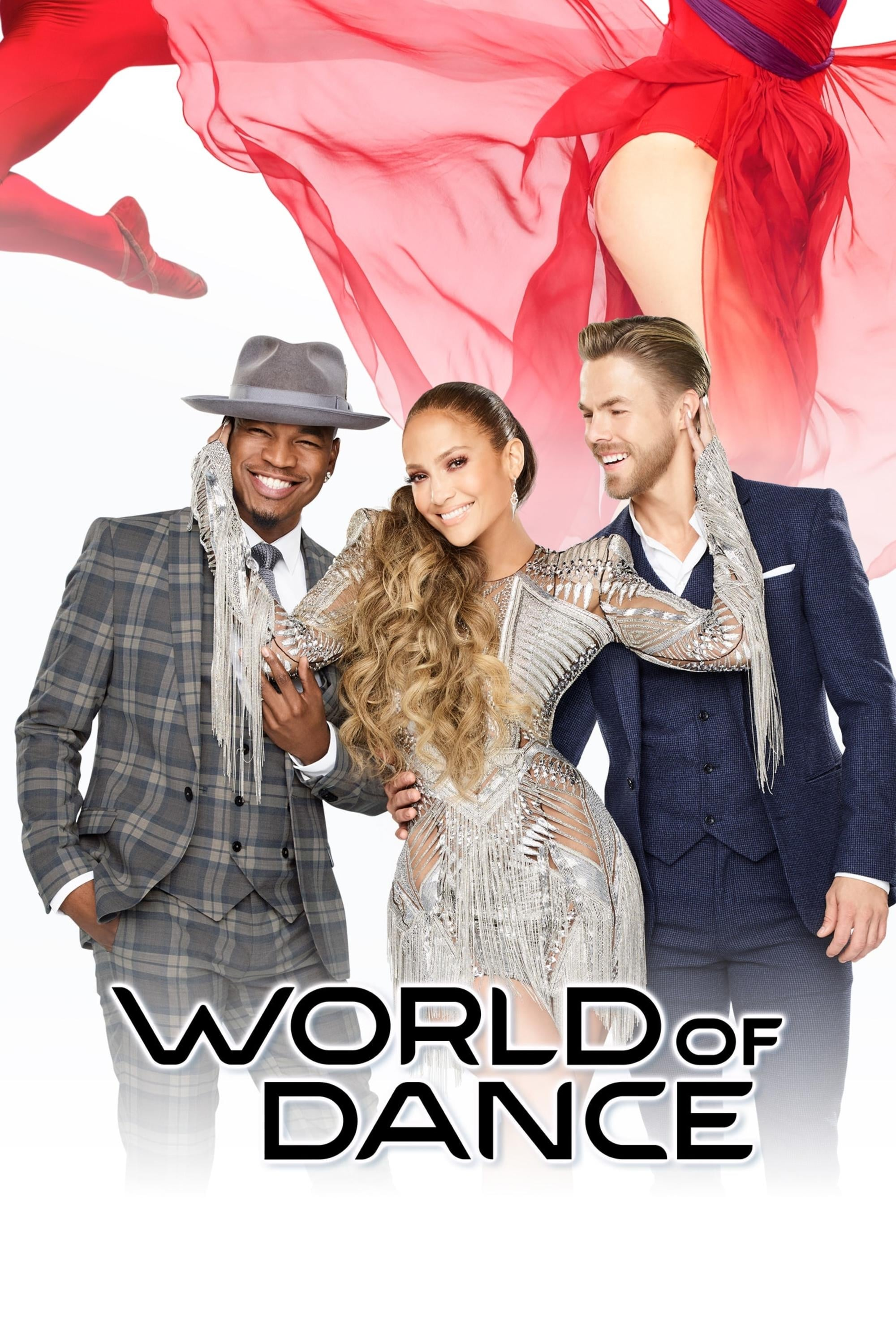 World of Dance Season 3