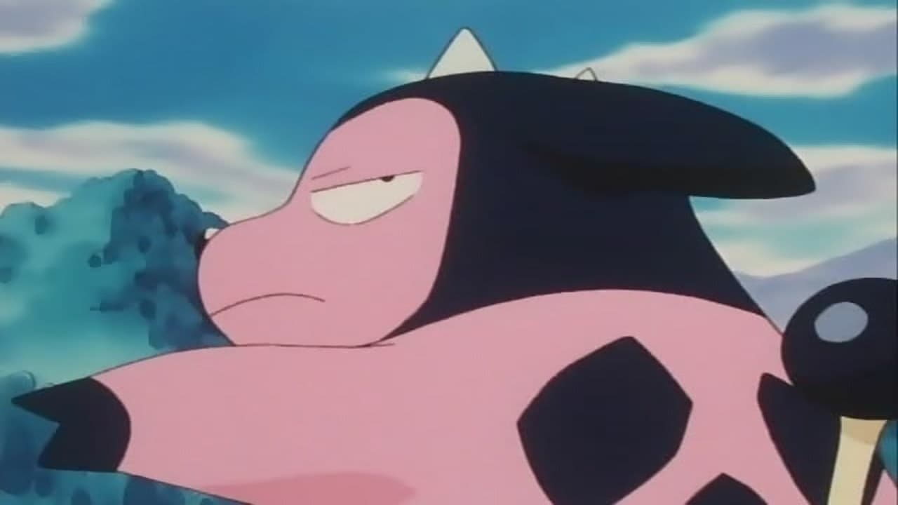 Pokémon Season 4 :Episode 2  A Dairy Tale Ending