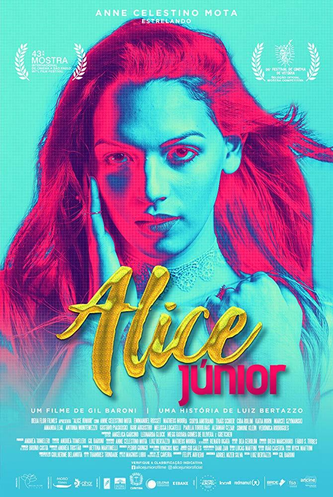 Alice Júnior Nacional