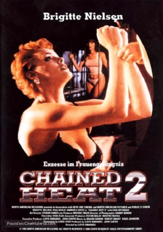 Chained Heat II / Chained Heat 2