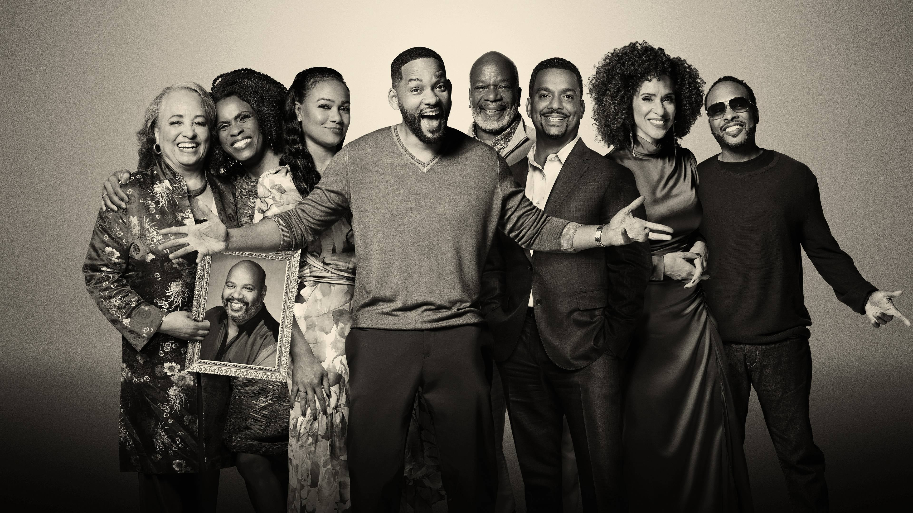 The Fresh Prince of Bel-Air Reunion Special