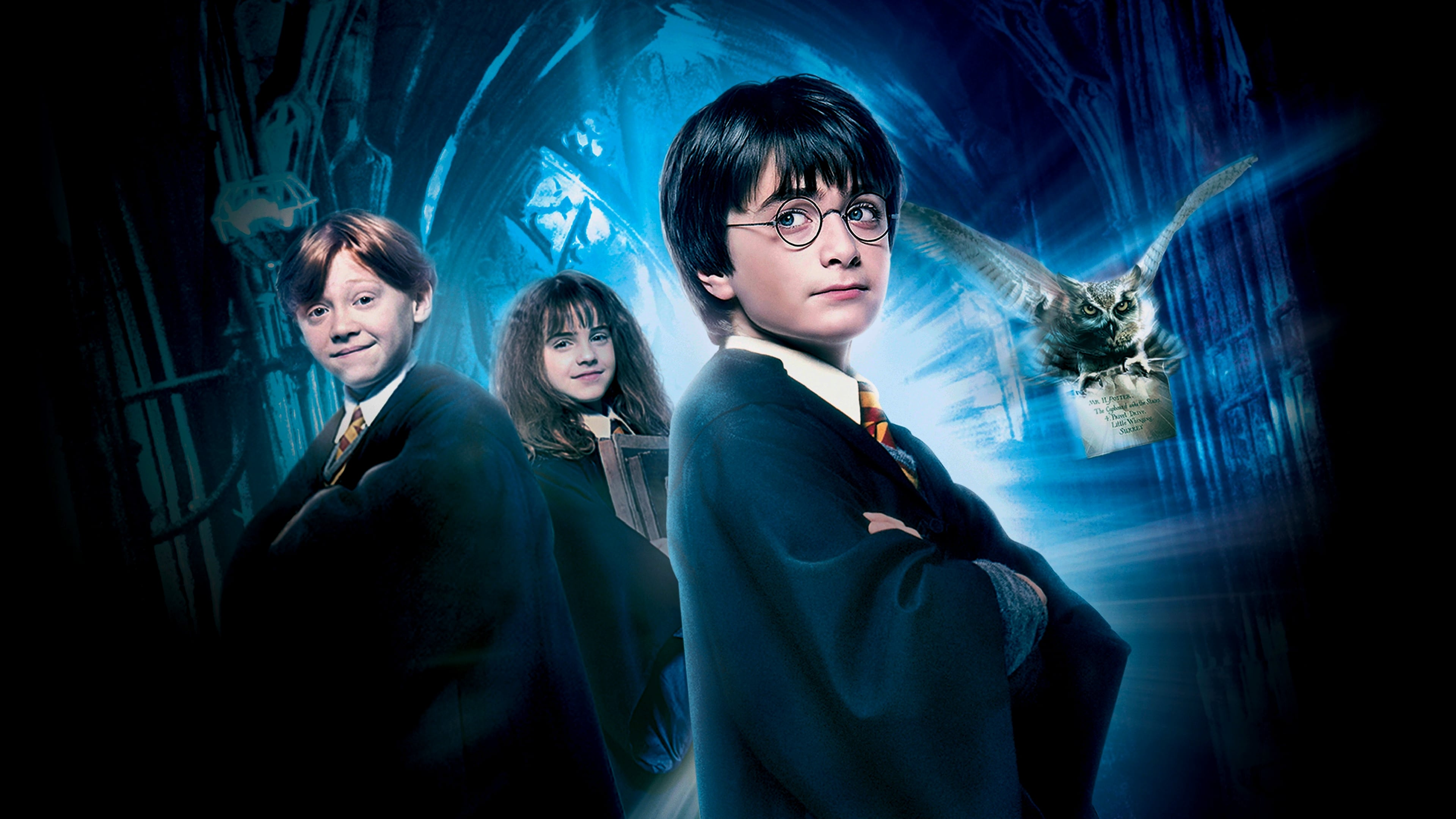 Harry Potter Filme Deutsch Stream