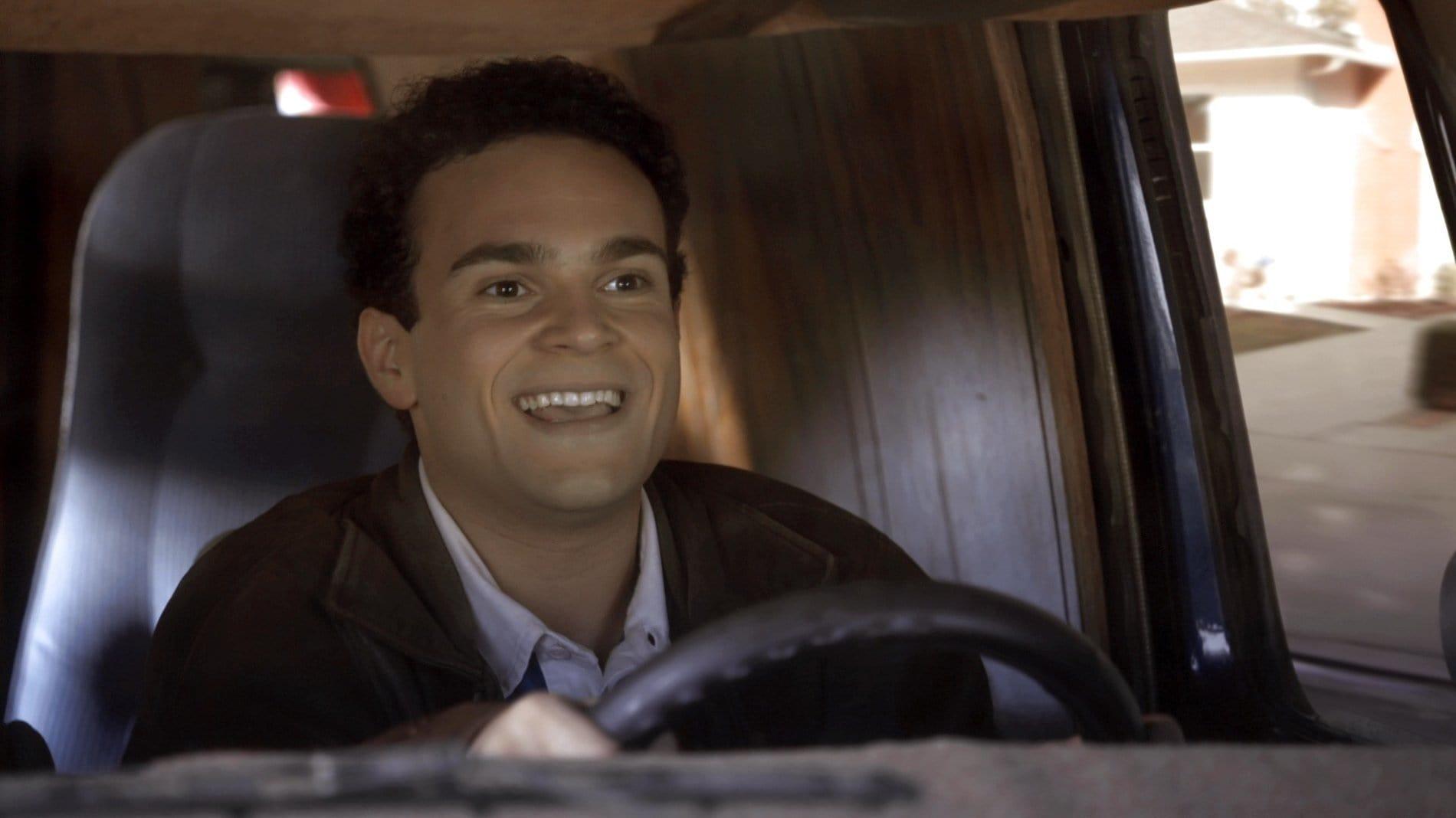 The Goldbergs Season 2 :Episode 13  Van People