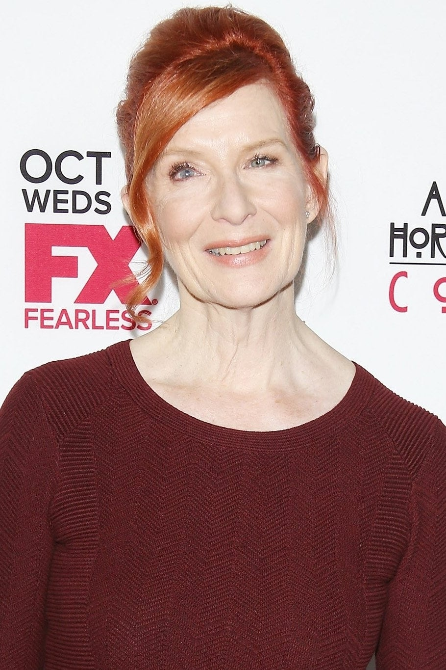 Frances Conroy isRuth Fisher