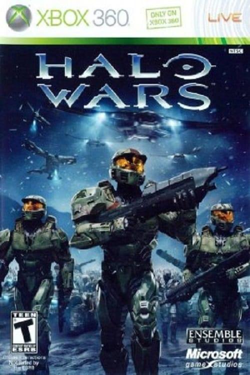 Ver Halo Wars Online HD Español (2009)