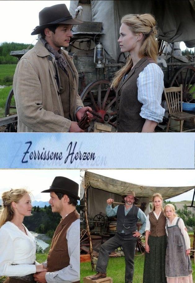Im Tal der wilden Rosen: Zerrissene Herzen (2008)