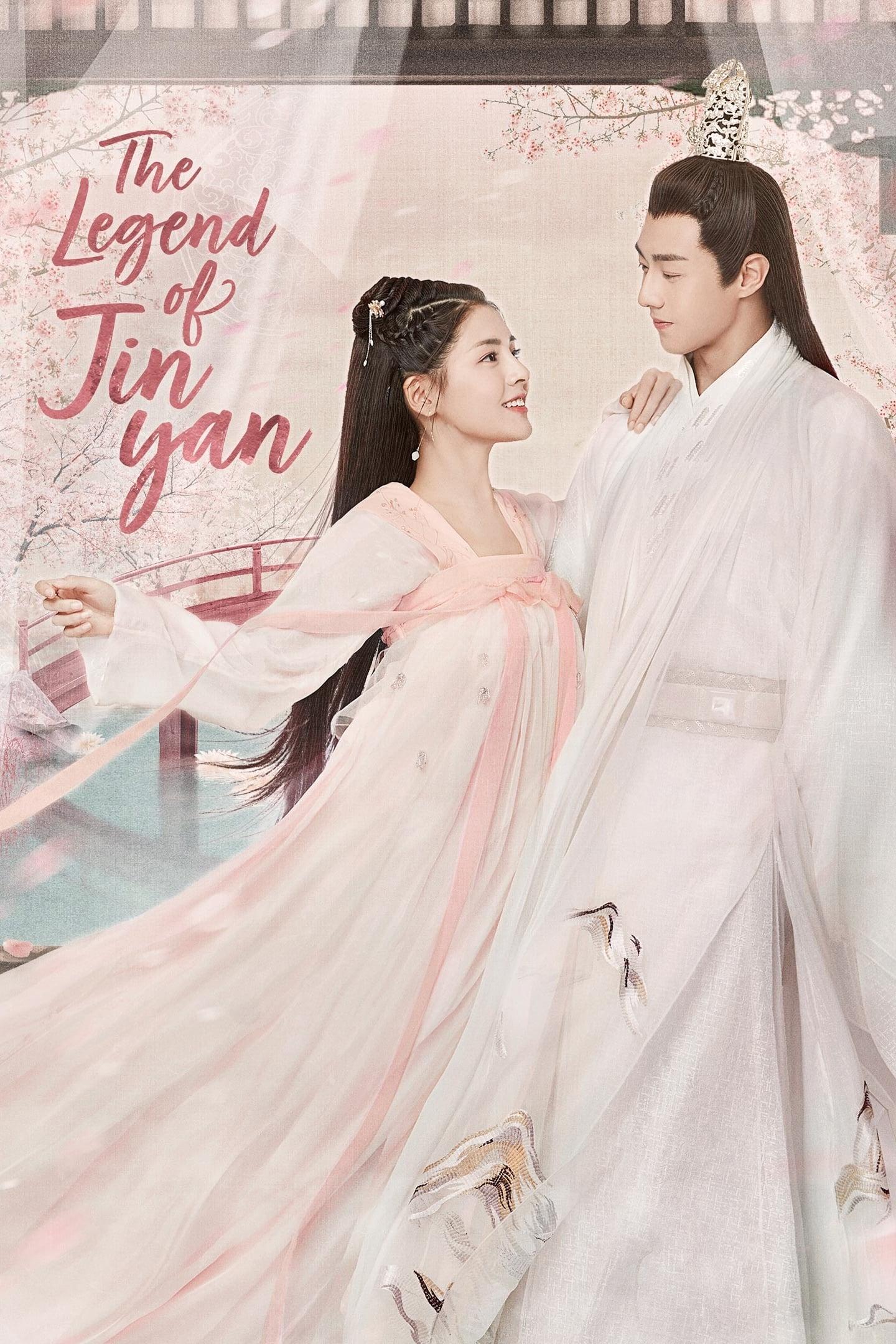 Phim Phượng Quy Tứ Thời Ca: Cẩm Ngôn Truyện - The Legend of Jin Yan