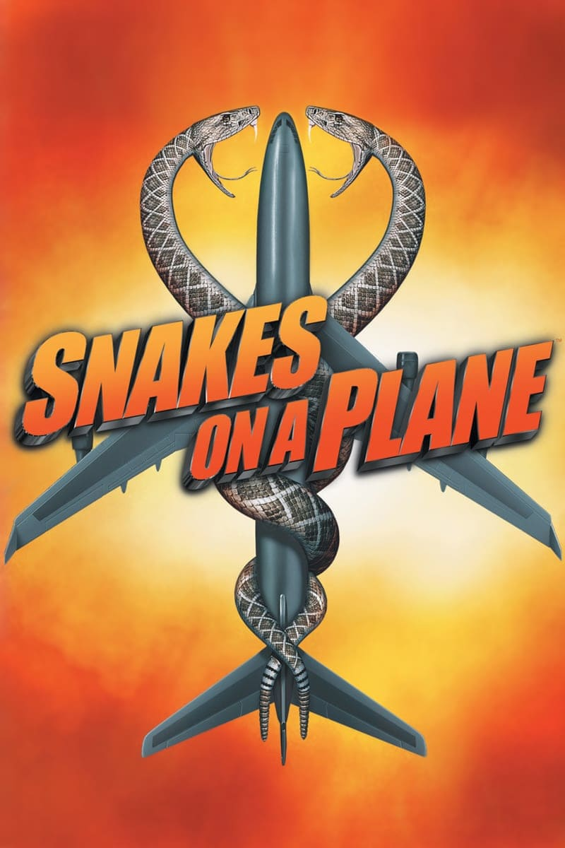 Watch Snakes on a Plane Online