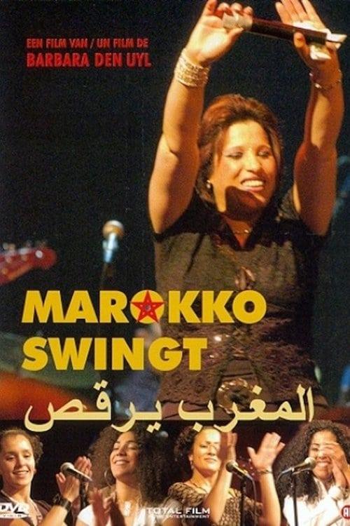 Morocco Swings (2005)