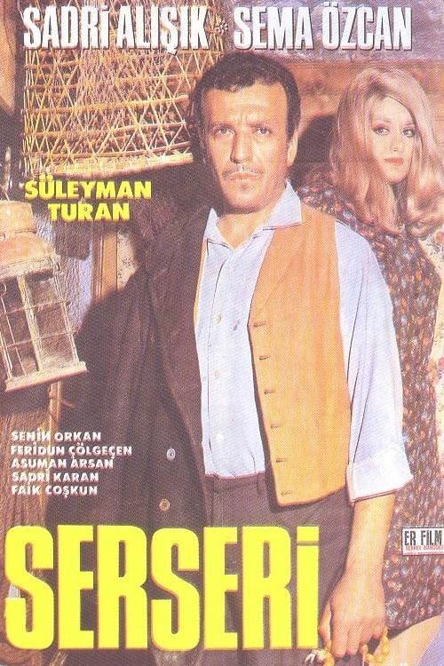 Ver Serseri Online HD Español (1967)