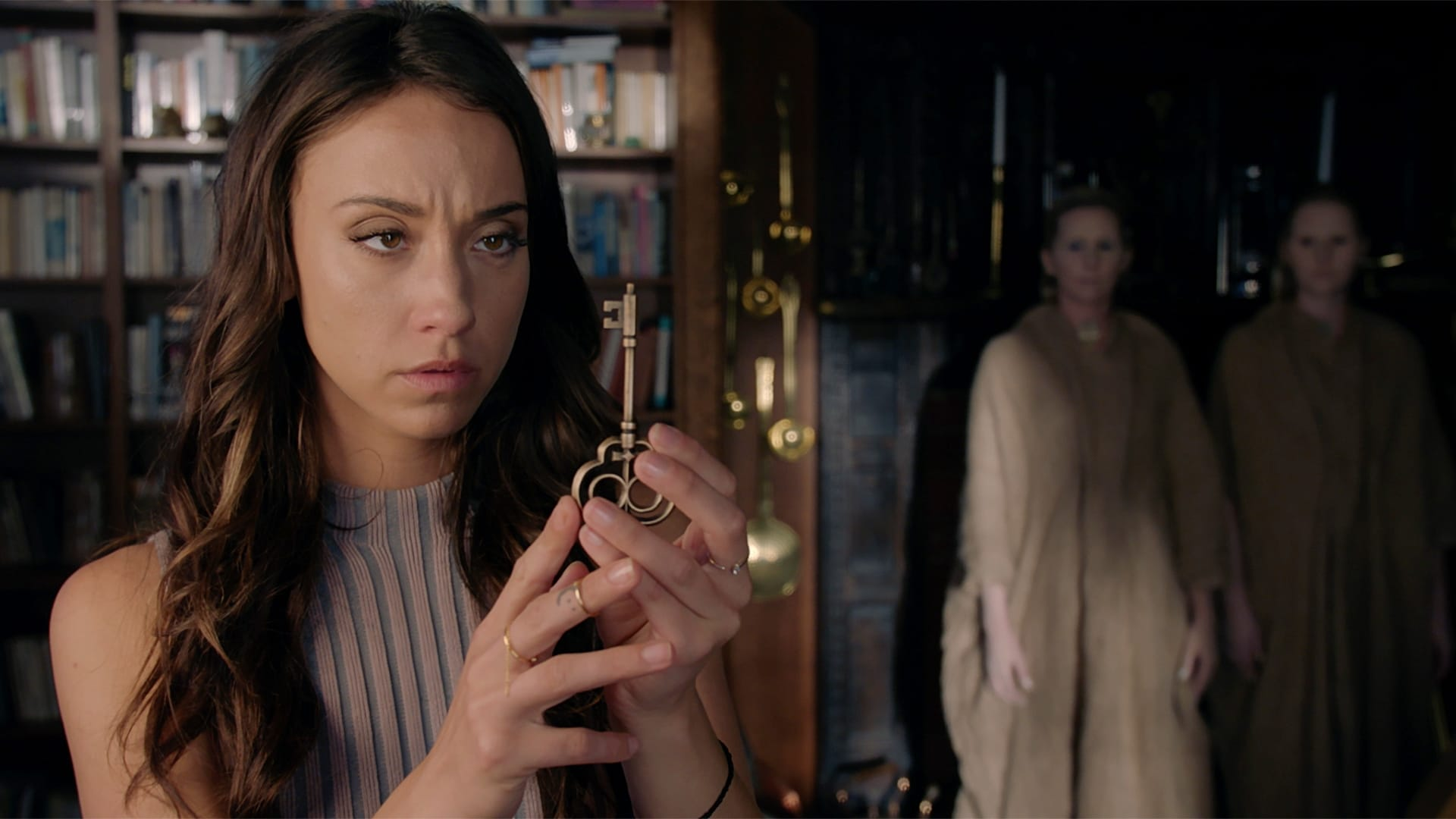 The Magicians Season 3 :Episode 4  Be the Penny