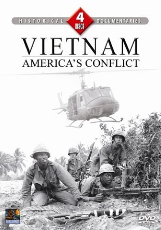 Vietnam  America's Conflict TV Shows About Vietnam War