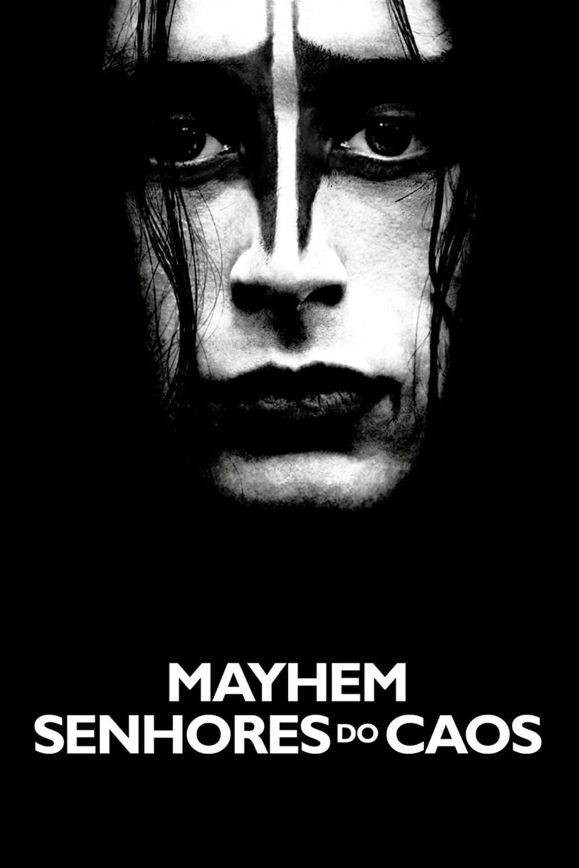 Mayhem – Senhores do Caos Dublado