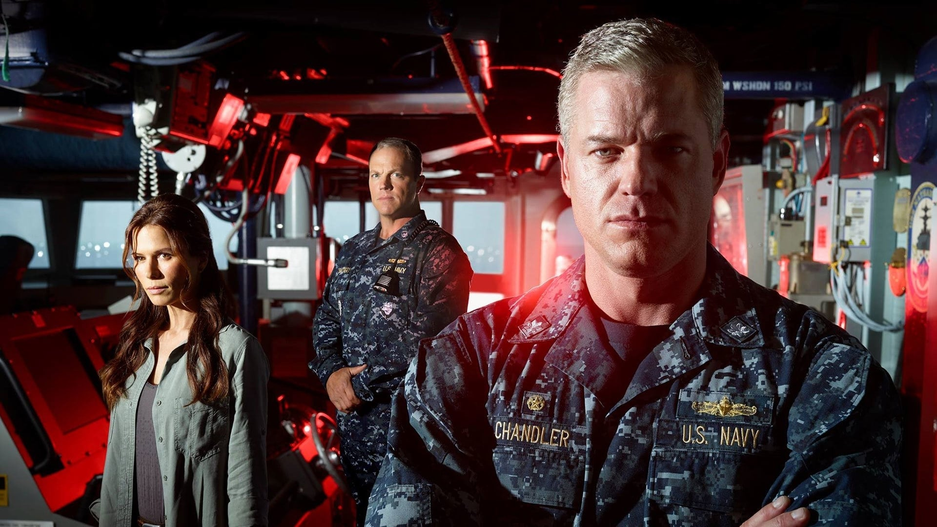 The Last Ship, Falling Skies en Major Crimes vernieuwd