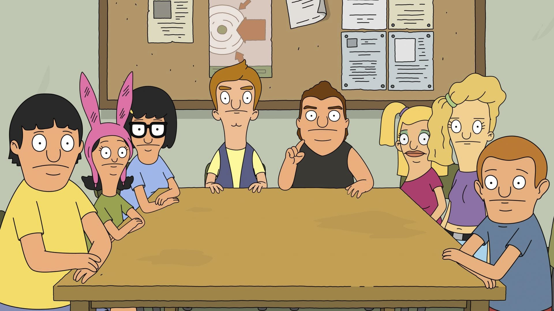 bob s burgers season 9 episode 3 s09e03 openload stream online for