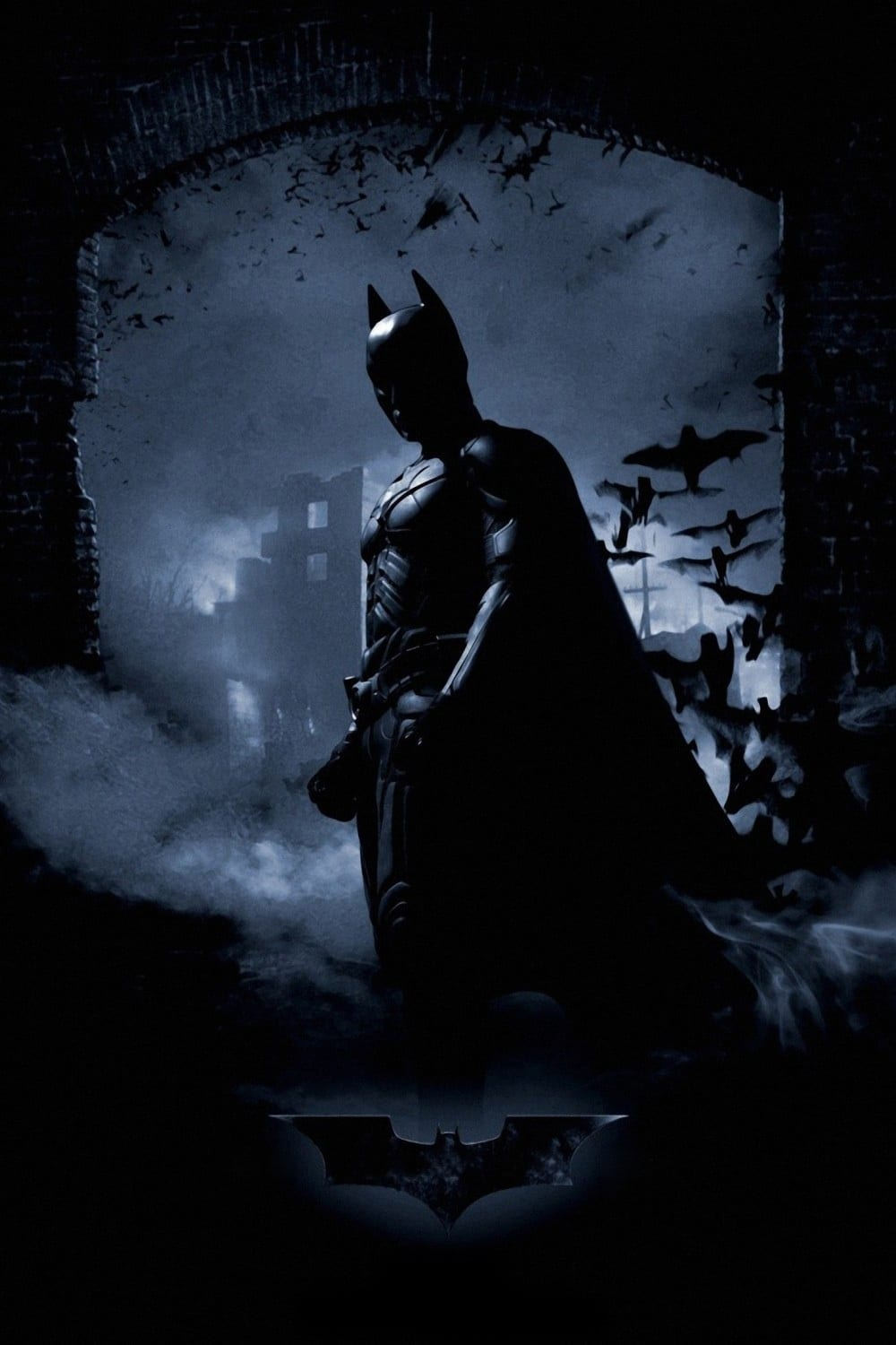 Batman The Dark Knight Ganzer Film Deutsch